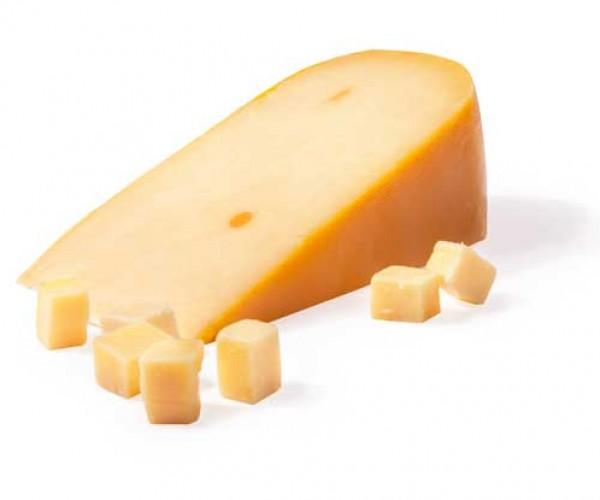 foto GOUDA CHEESE